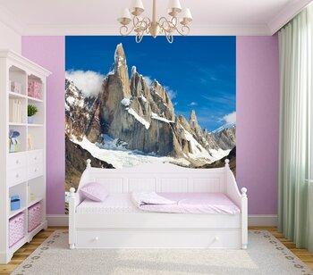 Фотообои на стену mountain28020905