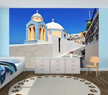 Фотообои Белая Церковь. Фира.