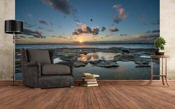 Фотообои Восход в Сиднее