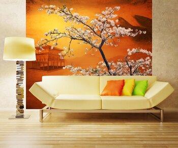 Фотообои на стену photo-05051042