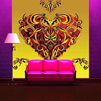 Фотообои на стену photo-27110985