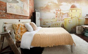 Фотообои на стену photo-01120922