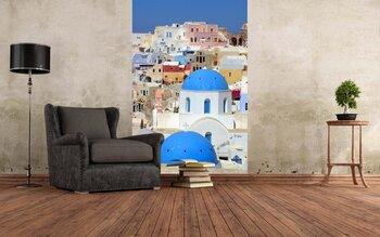 Фотообои на стену Белая Церковь. Фира.