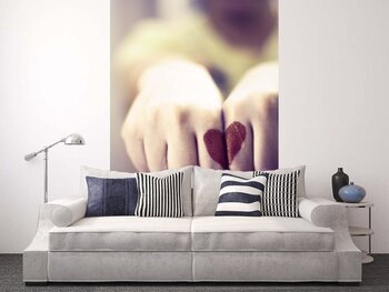 Фотообои на стену abst-09051076