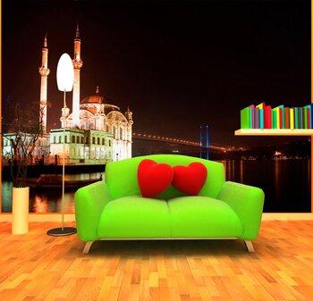Фотообои Istanbul02031006