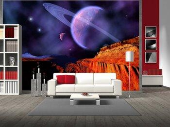 Фотообои на стену space-060109306