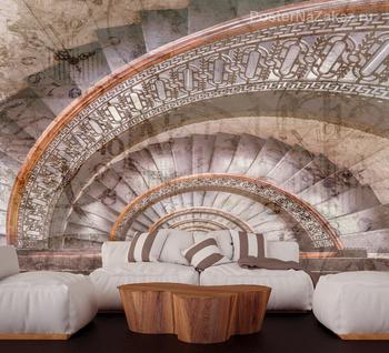 Фотообои Лестница вверх
