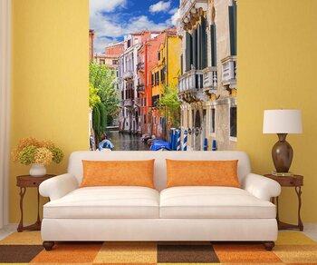 Фотообои Архитектуры в Венеции. Италия.