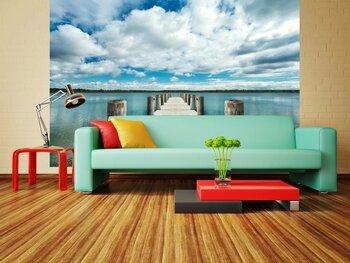 Фотообои на стену photo-03100905