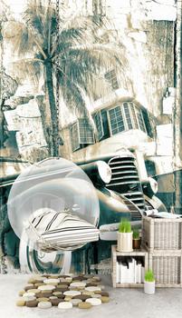 Фотообои Ретро автомобиль