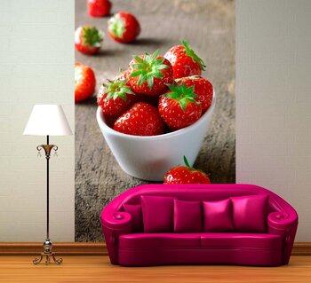 Фотообои на стену Dысушенные ягоды можжевельника