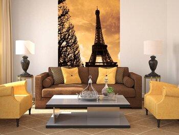 Фотообои на стену Париж. Подземный мир