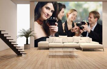 Фотообои на стену photo-21110925