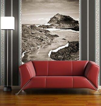 Фотообои на стену Драматические облака