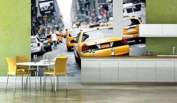 Фотообои на стену Нью-Йорк. Вид моста
