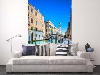 Фотообои Венеция,канал,Италия