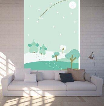 Фотообои на стену photopaper-17120871-1