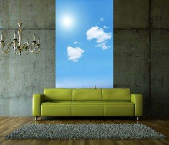 Фотообои на стену sky14920051