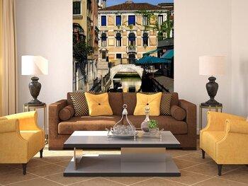 Фотообои на стену Архитектуры в Венеции. Италия