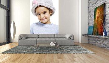 Фотообои на стену child-06010919-1