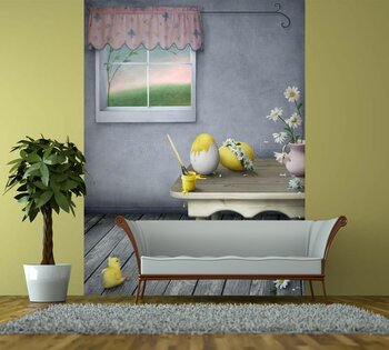 Фотообои на стену photo-05100910