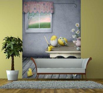 Фотообои Детская комната