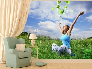 Фотообои на стену photo-24100969