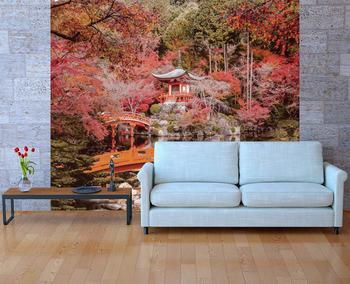 Фотообои Китайский сад