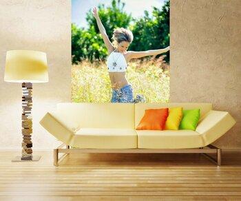 Фотообои на стену Лучшее от природы