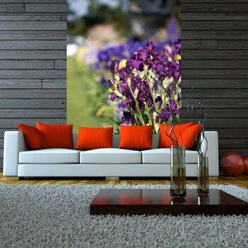 Фотообои на стену Цветок кизила