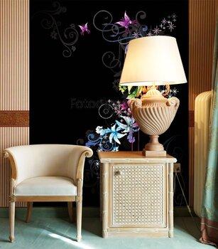 Фотообои на стену photo-04100935