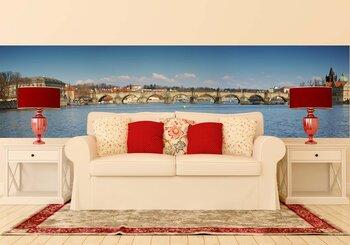 Фотообои на стену Выходные в Праге