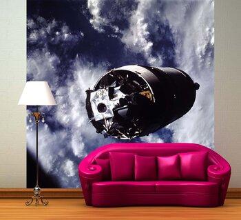 Фотообои на стену space-01071011