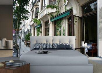 Фотообои Немецкое кафе. Берлин