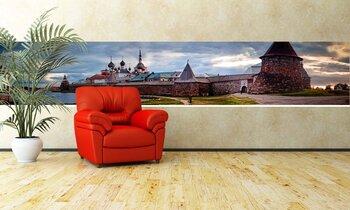 Фотообои на стену florence01120927