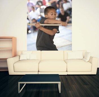 Фотообои на стену photo-25110975