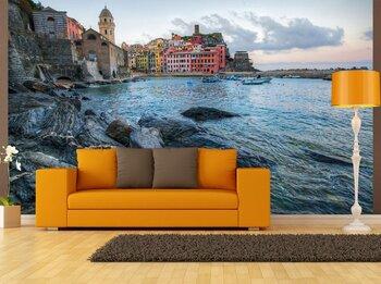 Фотообои Vernazza, Cinque Terre, Italy